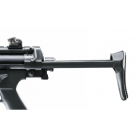 Walther HK MP5 A5 FIXEREN STOCK (vastzetten)