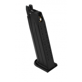Brand Ics.png License Type Airsoft XFG Gas Magazine 19rds. Article No.: 19265