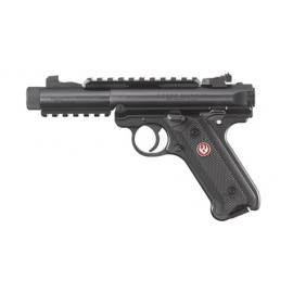 .22Lr Ruger Mark IV™ Tactical
