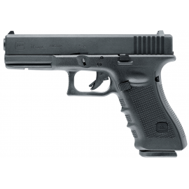6mm GBB Airsoft pistool GLOCK 17 Gen4