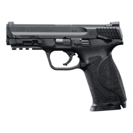 Smith & Wesson M&P 9 M2.0 + MANUELE SAFETY