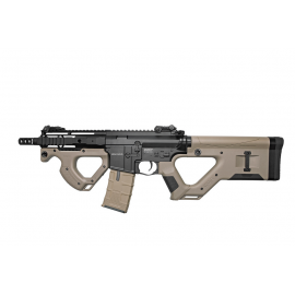 6mm Airsoft aeg ICS HERA ARMS CQR SSS Blowback TAN