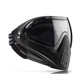 Dye Precision i4 Full Face Mask black