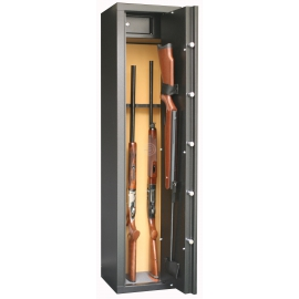 Infac Safe, 6+1 Sentinel (Serie SD7)