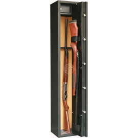 Infac Safe, 4+1 Sentinel (Serie SD5)