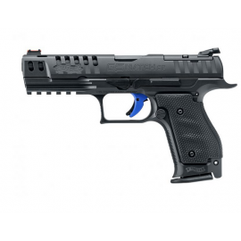 "9mm Walther PPQ Q5 Match 5"" Steel Frame"