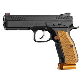 9mm CZ Shadow 2 Orange