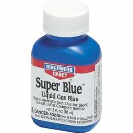 BBirchwood casey Siper Blue Liquid gun blue 90ml
