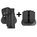 Holsters en Mag pouches